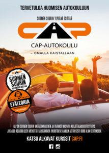 CAP-Autokoulu