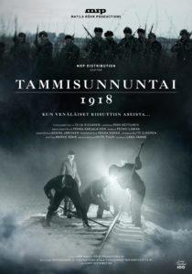 Tammisunnuntai -elokuvan juliste ja mediainfo
