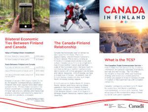 Kanadan suurlähetystö
