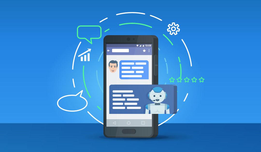 Uuden ajan markkinointiväylä: Messenger chatbot-markkinointi – mitä se on?