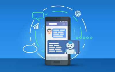 Uuden ajan markkinointiväylä: Messenger chatbot-markkinointi – mitä se on ja miksi siihen kannattaa nyt lähteä mukaan?