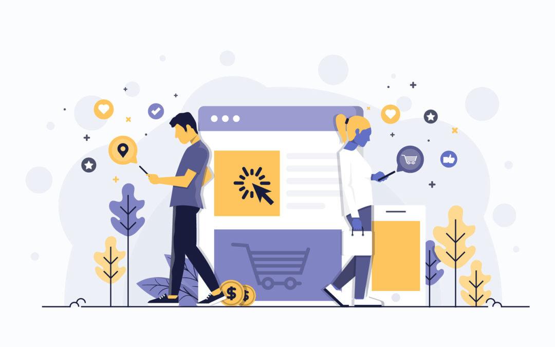 Messenger Chatbotin avulla verkkosivujen käyttökokemus ja konversio uudelle tasolle