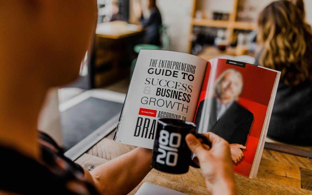 Inbound-markkinointi – 7 tehokasta askelta